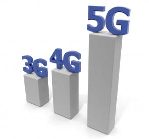 高速無線通信5G
